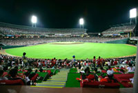 MAZDA Zoom-Zoom スタジアム広島 25696002941| 写真素材・ストックフォト・画像・イラスト素材|アマナイメージズ
