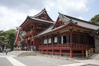 鶴岡八幡宮本宮