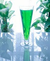 ソーダ水 25735000241| 写真素材・ストックフォト・画像・イラスト素材|アマナイメージズ