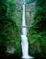 マルトノーマーの滝