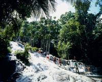 ダンスリバーの滝のぼり 25739006646| 写真素材・ストックフォト・画像・イラスト素材|アマナイメージズ