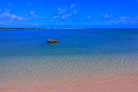 朝の佐和田の浜 25801013889| 写真素材・ストックフォト・画像・イラスト素材|アマナイメージズ