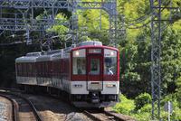 近畿日本鉄道の急行列車 25805015760  写真素材・ストックフォト・画像・イラスト素材 アマナイメージズ