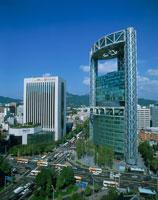 鐘閣タワー(国税局)