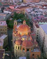 グアナフアトの街並み   メキシコ 25826022086| 写真素材・ストックフォト・画像・イラスト素材|アマナイメージズ