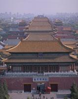 紫禁城 25826022649| 写真素材・ストックフォト・画像・イラスト素材|アマナイメージズ
