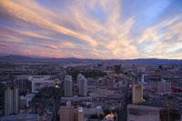 ラスベガス市街 25826024338| 写真素材・ストックフォト・画像・イラスト素材|アマナイメージズ
