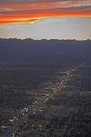ラスベガス市街 25826024341| 写真素材・ストックフォト・画像・イラスト素材|アマナイメージズ