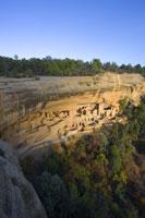 メサベルデ国立公園