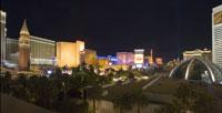 ストリップ通りのホテル 25826024482| 写真素材・ストックフォト・画像・イラスト素材|アマナイメージズ