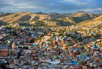 グアナフアトの街並み 25826026250| 写真素材・ストックフォト・画像・イラスト素材|アマナイメージズ
