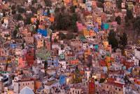 グアナフアトの街並み 25826026255| 写真素材・ストックフォト・画像・イラスト素材|アマナイメージズ