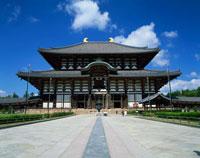 東大寺 25873013792| 写真素材・ストックフォト・画像・イラスト素材|アマナイメージズ