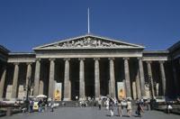 ブリティッシュミュージアム 25890000742  写真素材・ストックフォト・画像・イラスト素材 アマナイメージズ