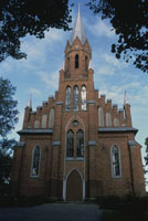 教会 25890001924  写真素材・ストックフォト・画像・イラスト素材 アマナイメージズ