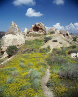 奇岩の家跡 25895000740| 写真素材・ストックフォト・画像・イラスト素材|アマナイメージズ