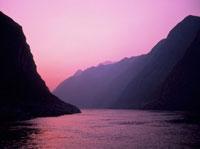 巫峡 三峡 25947013026| 写真素材・ストックフォト・画像・イラスト素材|アマナイメージズ