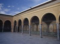 シディ・ハサブ廟 25947034753| 写真素材・ストックフォト・画像・イラスト素材|アマナイメージズ