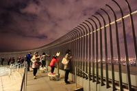台北101ビル展望台の夜景 25977007740| 写真素材・ストックフォト・画像・イラスト素材|アマナイメージズ