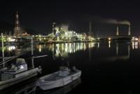 和歌山の工場夜景