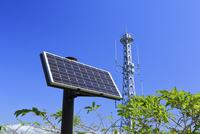 太陽電池のパネル
