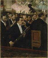 オペラ座のオーケストラ