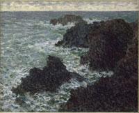ベル・イルの岩