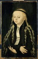 マグダレーナ・ルターの肖像