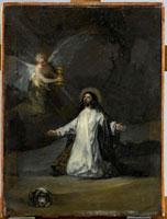 オリーブの園のキリスト 26004002890| 写真素材・ストックフォト・画像・イラスト素材|アマナイメージズ