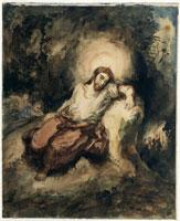 オリーブ山のキリスト 26004005132| 写真素材・ストックフォト・画像・イラスト素材|アマナイメージズ