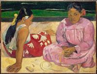 タヒチの女 26004016583| 写真素材・ストックフォト・画像・イラスト素材|アマナイメージズ
