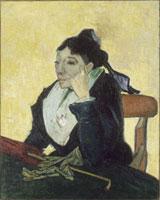アルルの女(ジヌー夫人)