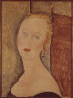 ソヴァージュ夫人の肖像