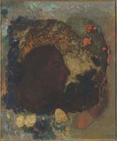 ゴーガンの肖像