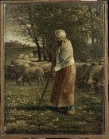 小さな羊飼い