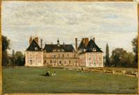 ロスニー,ベリー公爵夫人の館