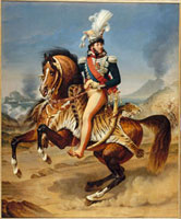 ナポリ王ミュラ