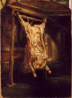 屠殺された雄牛 26004017033| 写真素材・ストックフォト・画像・イラスト素材|アマナイメージズ