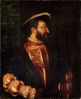 フランス国王フランソワ1世