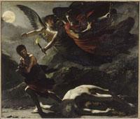 「正義」と「復讐」に追われる「罪」