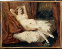 裸婦像 習作 26004017835| 写真素材・ストックフォト・画像・イラスト素材|アマナイメージズ