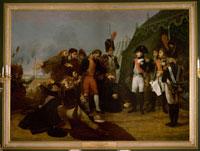 マドリッド降伏 1808年12月4日