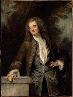 ある紳士の肖像
