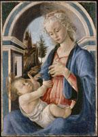 La Vierge et l'Enfant 26004018007| 写真素材・ストックフォト・画像・イラスト素材|アマナイメージズ