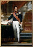 フランス国王ルイ=フィリップ