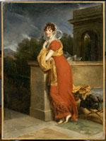 マリー=レオポルディンの肖像