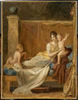 ソフィー・ツアルトリスカの肖像