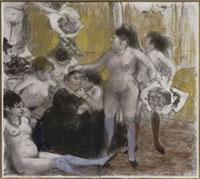 La Fete de la patronne/女将の聖名祝日