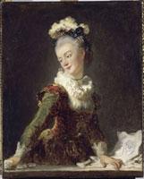 Marie-Madeleine Guimard (1743-1816),premiere danseuse de l