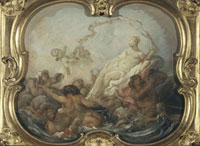 Triomphe de Venus